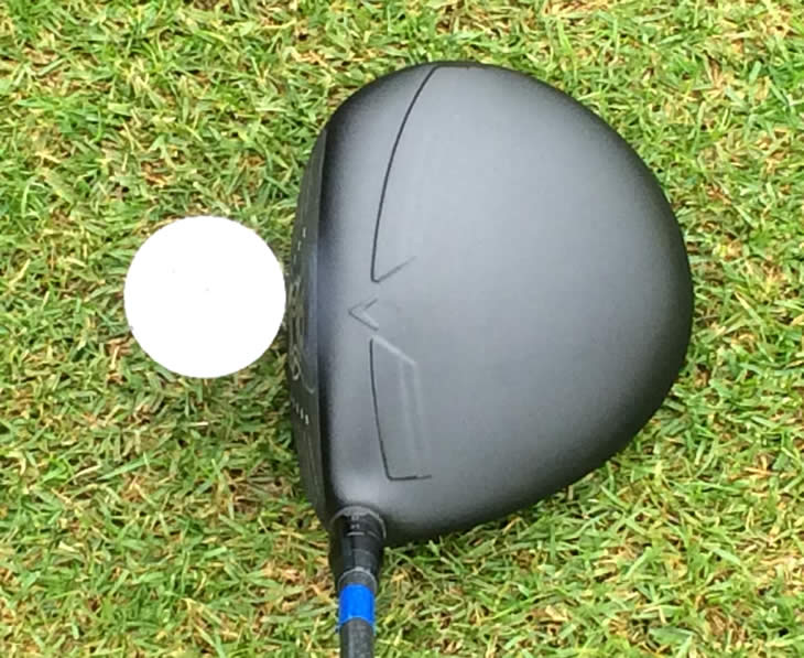 Callaway XR Driver Optifit Hosel
