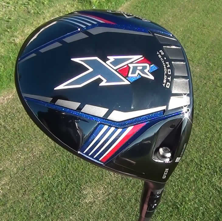 callaway x hot driver adjustment instructions
