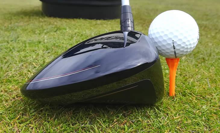 Callaway XR Speed Driver Review - Golfalot