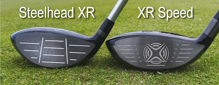 Callaway XR Speed Fairway