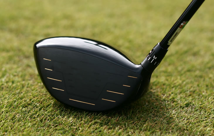 Cleveland 588 Custom Driver Face