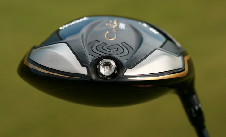 Cleveland 588 Custom Driver Weight Screw