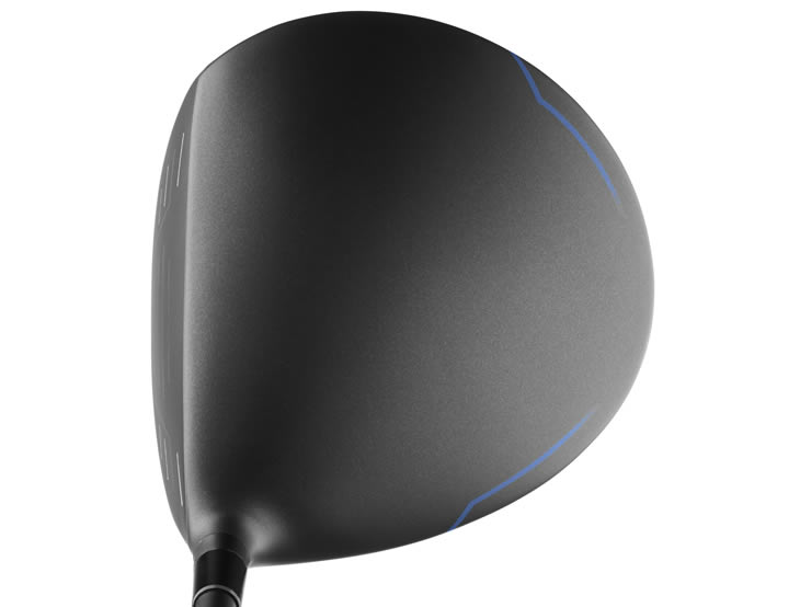 Cleveland CG Black 2015 Drivers