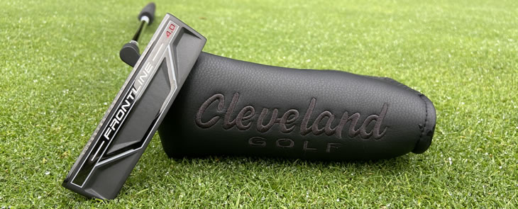 Cleveland Frontline 4.0 Putter Review