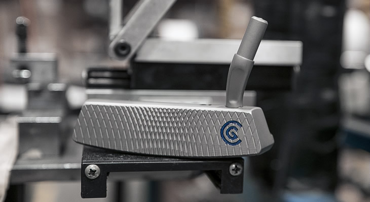 Cleveland HB Soft Putters