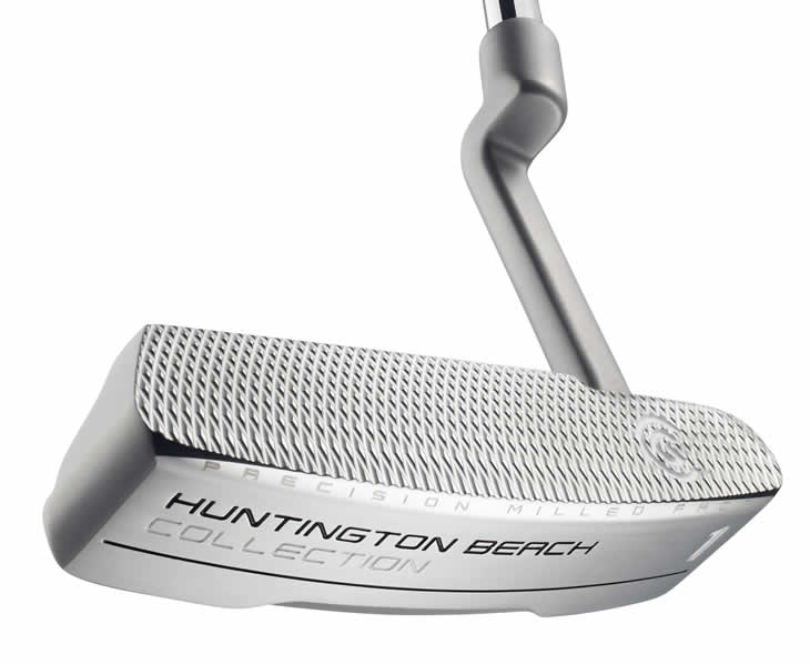 Cleveland Huntington Beach putter
