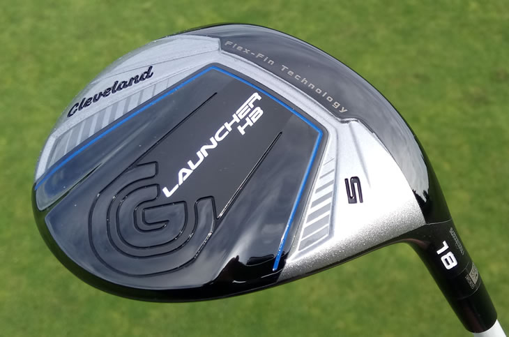 Cleveland Launcher HB Fairway