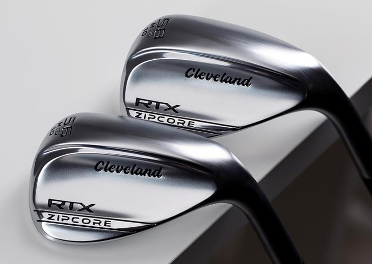 Cleveland RTX ZipCore Wedge