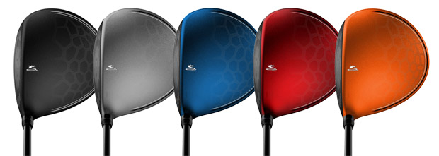Cobra BiO CELL Driver Colours