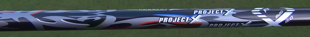 Cobra BiO CELL Driver ProjectX Shaft