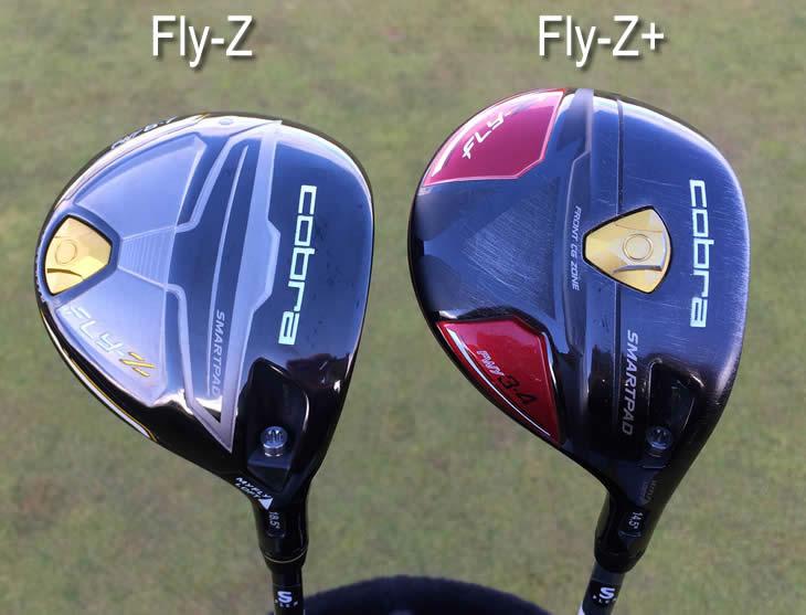 Cobra Fly Z Fairway Wood Review Golfalot