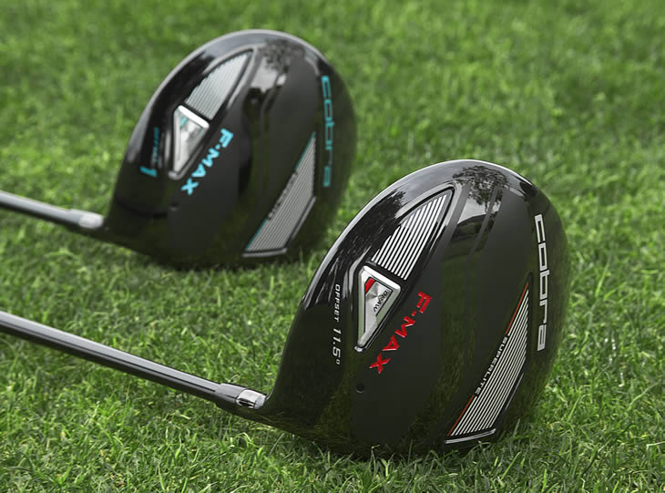Cobra F-Max Superlite Driver