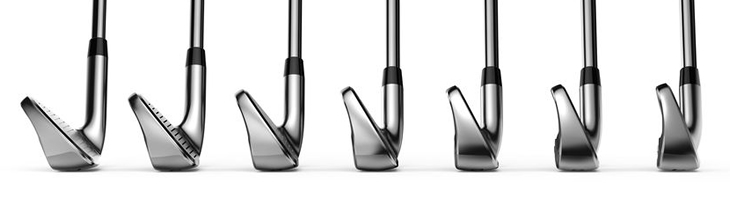 Cobra F-Max Superlite Irons