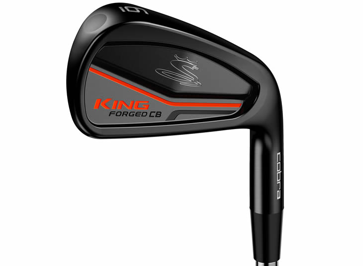 King Cobra Forged Irons