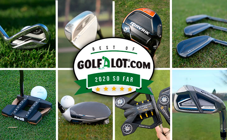 Best Golf Clubs Of 2020