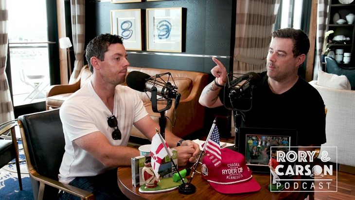 Best Golf Podcasts 2020