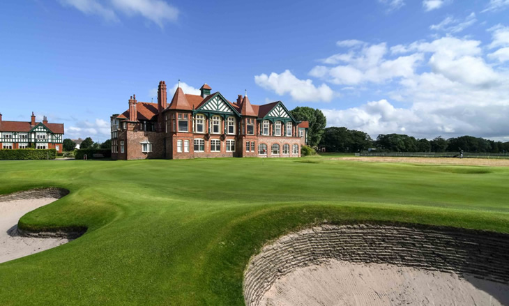 Golf Clubhouses To Reopen In England