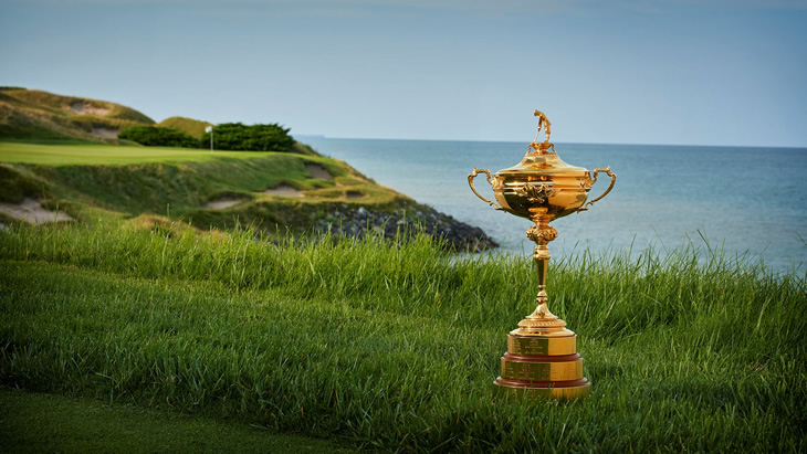 Ryder Cup Postponed To 2021