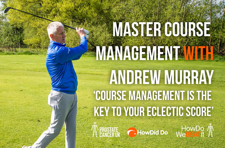 Andrew Murray Course Management