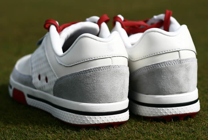 Crocs Preston Golf Shoes