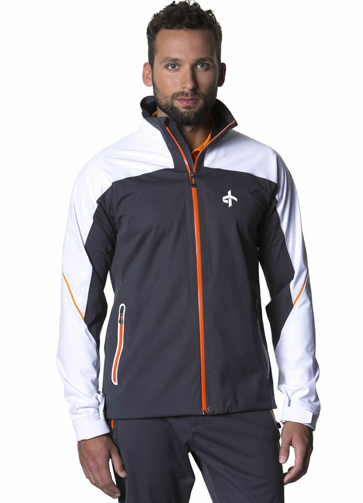 Cross Sportswear Edge Waterproofs