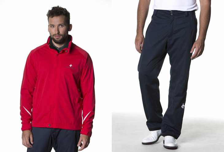 Cross Sportswear Pro Waterproofs