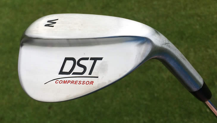 DST Compressor Wedge