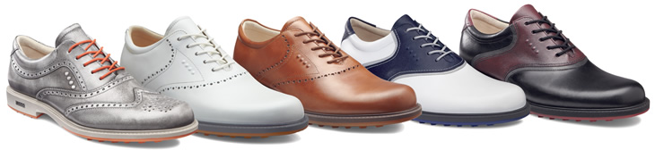Ecco Tour Hybrid Colour Options