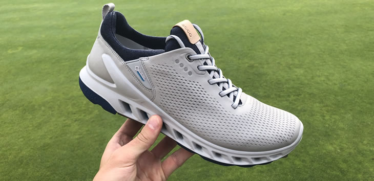 Ecco Biom Cool Pro Golf Shoe Review Golfalot