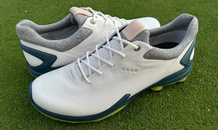 Ecco Biom G3 Golf Shoe Review - Golfalot