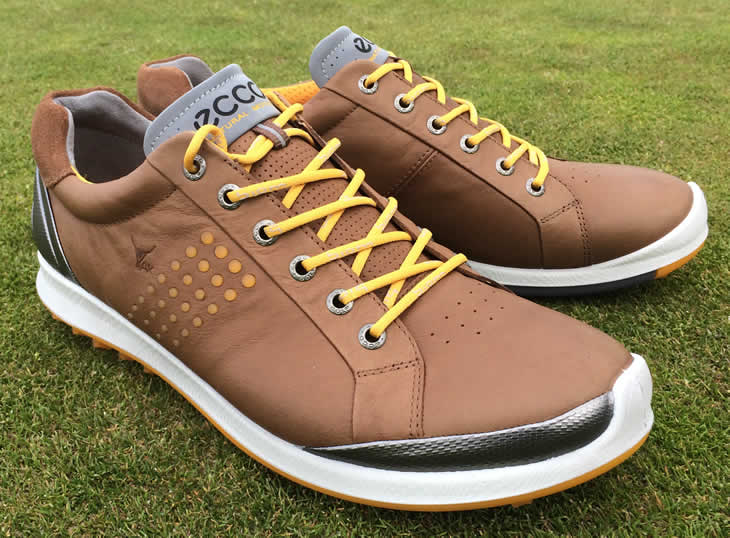 a3b954e91dec1 Ecco BIOM Hybrid 2 Golf Shoe Review - Golfalot