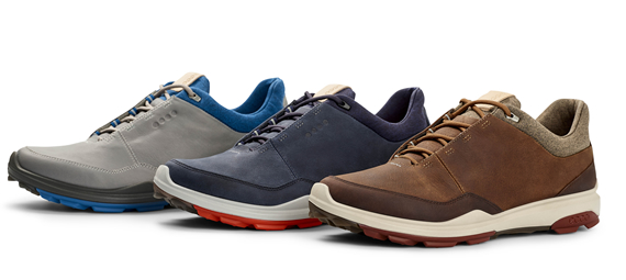 Ecco Biom Hybrid 3 Autumn Winter