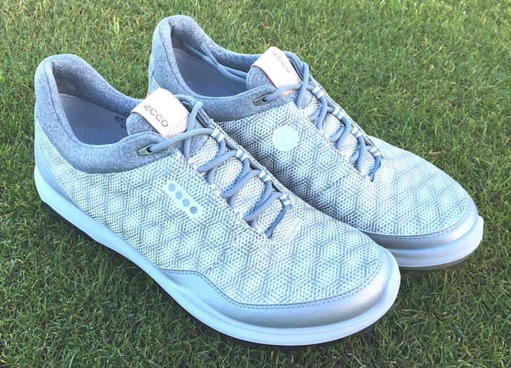 55be1f0da17f Ecco Biom Hybrid 3 Golf Shoe Review - Golfalot