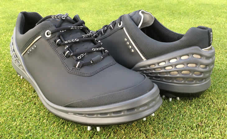 Ecco Cage Golf Shoe Review