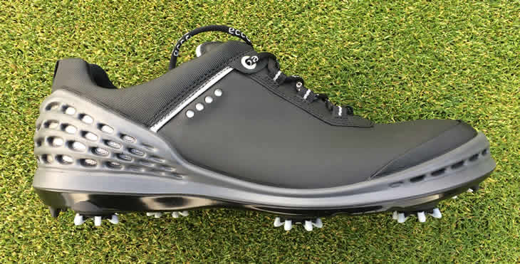 Ecco Men S Cage Golf Shoes Off 51 Www Mikrobiyolbul Org