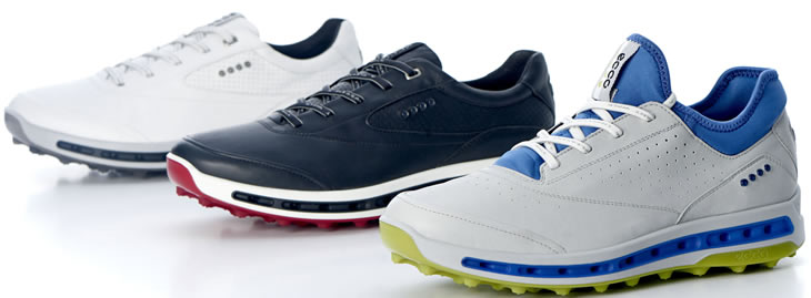 Ecco Cool Pro Golf Shoes