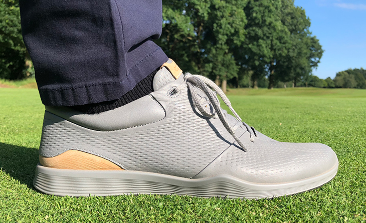 Ecco S Lite Golf Shoe Review Golfalot