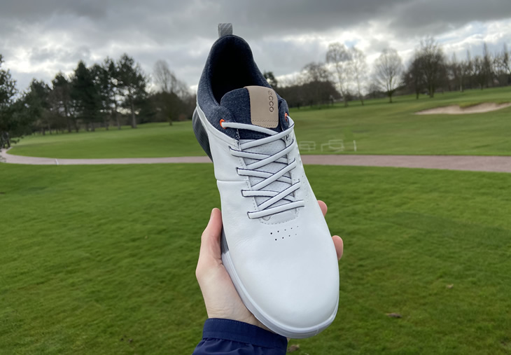 Ecco S-Three Shoe Review