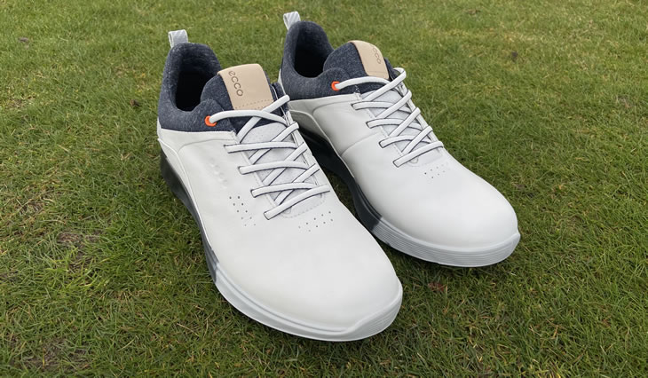 Ecco S Three Golf Shoe Review Golfalot