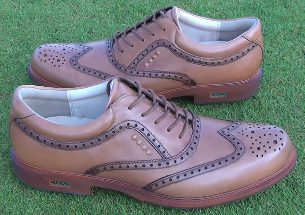Ecco Tour Hybrid Shoes