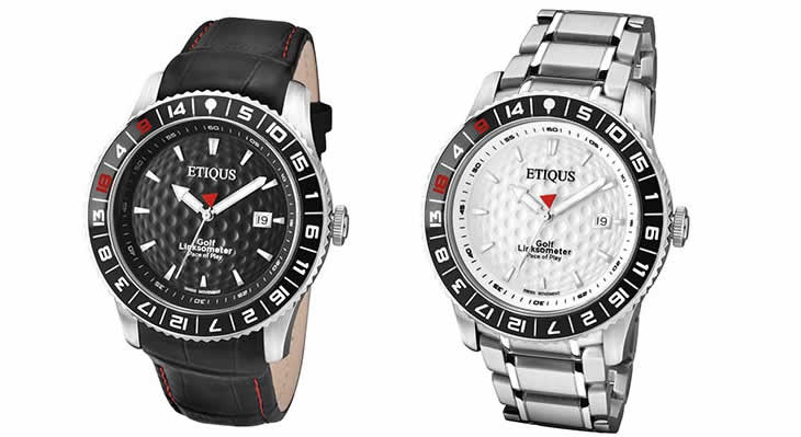 Etiqus Sports Watches