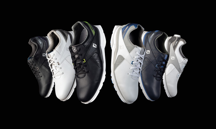 FootJoy 2020 Spikeless Shoes
