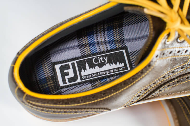 FootJoy City Options