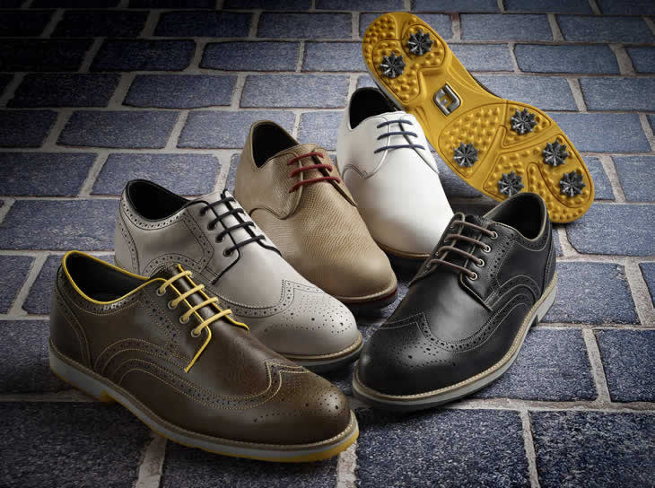 FootJoy City Collection