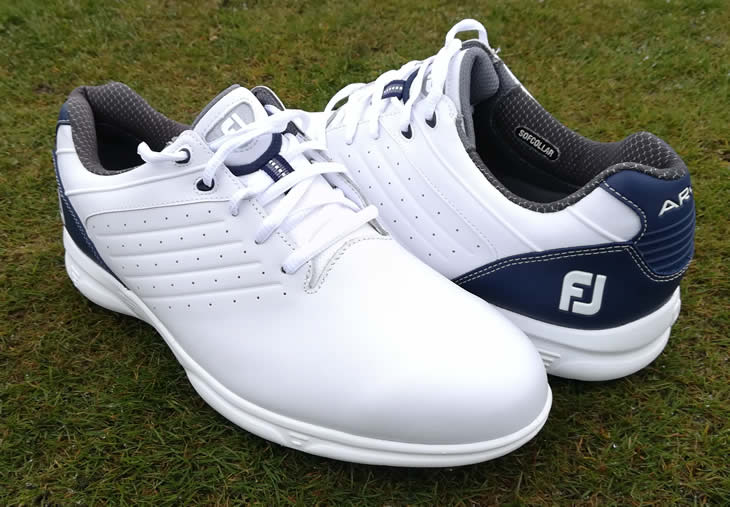 bdf884caa98 FootJoy ARC SL Golf Shoe Review - Golfalot