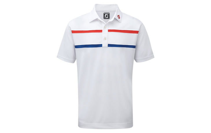 FootJoy Golf Shirts