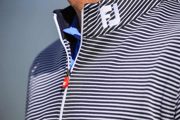 FootJoy 2016 Autumn Winter
