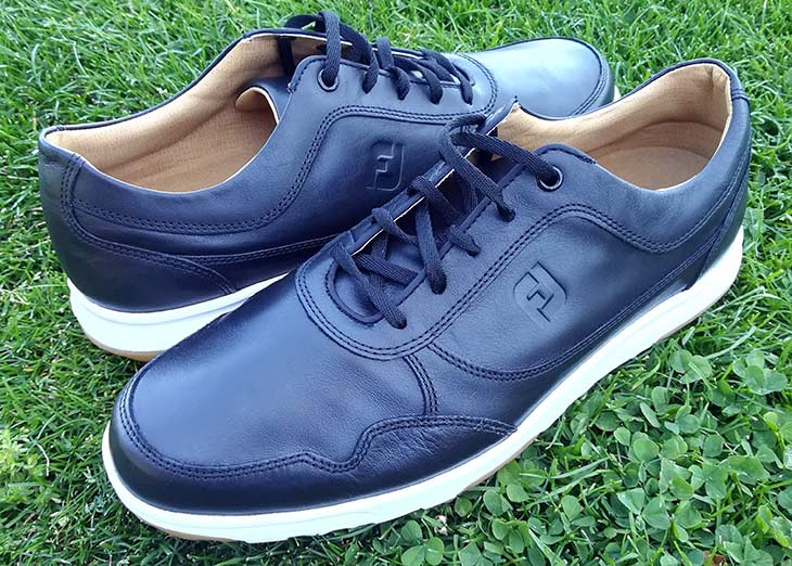 FootJoy Golf Casual Golf Shoe Review