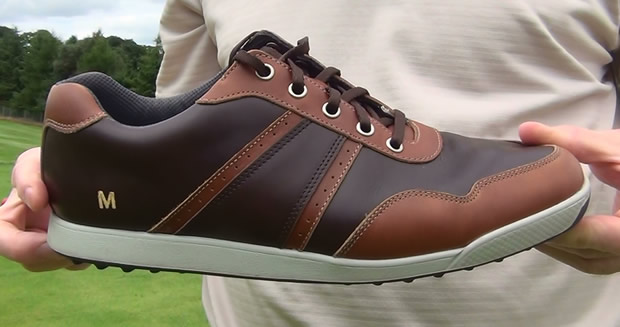 FootJoy Contour Casual Shoe