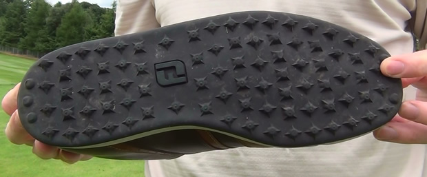 FootJoy Contour Casual Sole